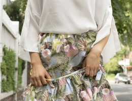 how-to-style-summer-skirt