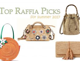 top raffia picks summer 2017