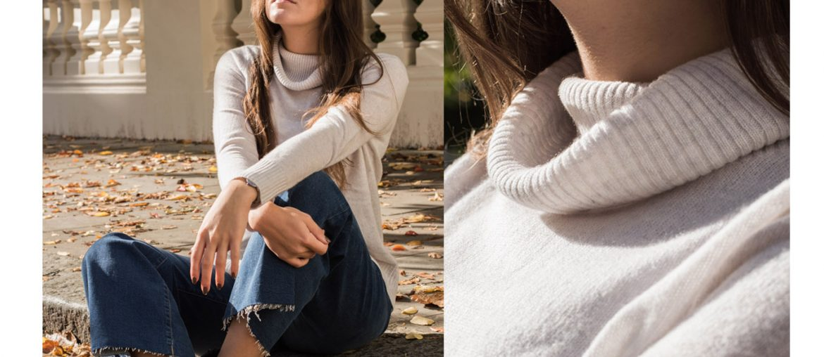 Cashmere – Your Wardrobe Essential