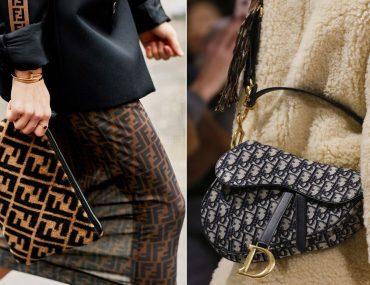 Monogram Designer Bags