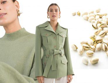 Pistachio Clothes