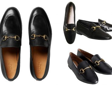 Gucci loafers dupe