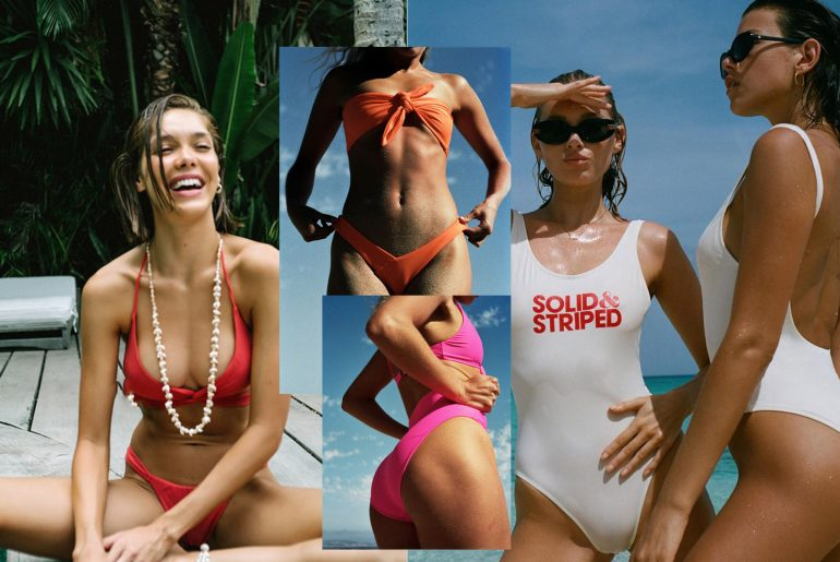 Top Swimwear Brands