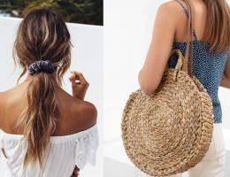 Top Summer accessories