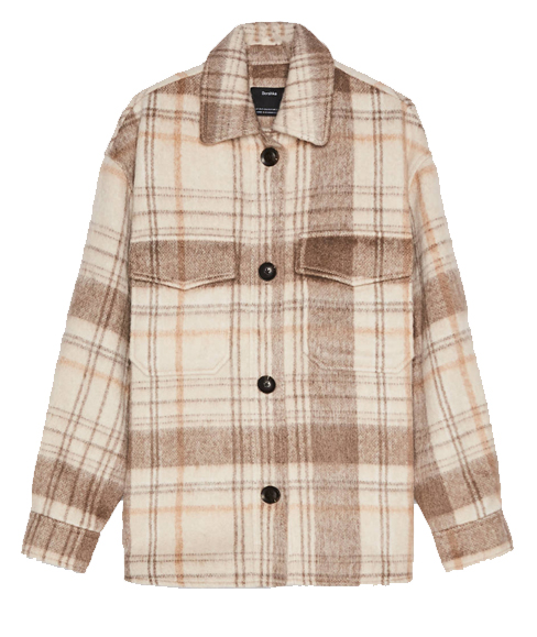 overshirts for autumn 2019