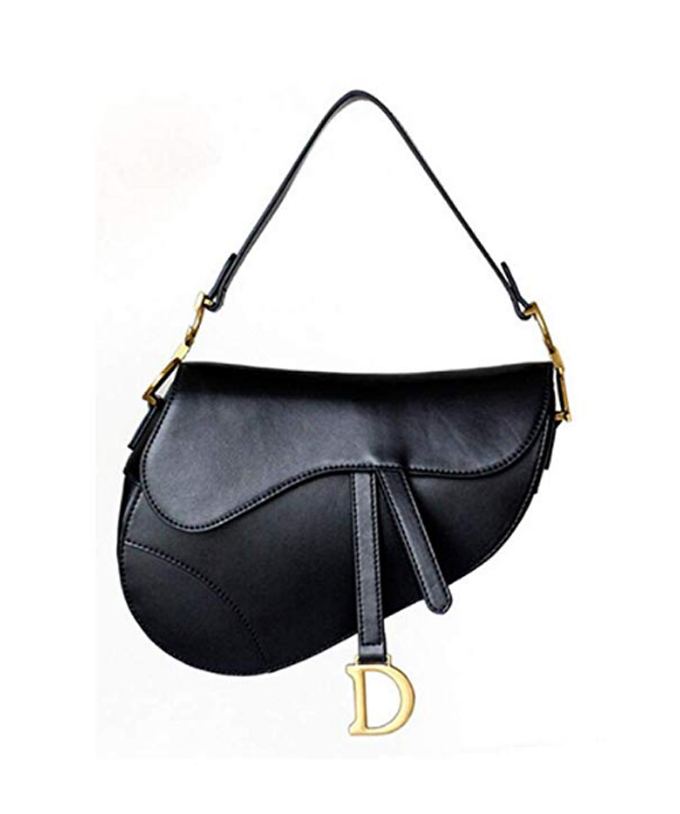 dior saddle bag dupe