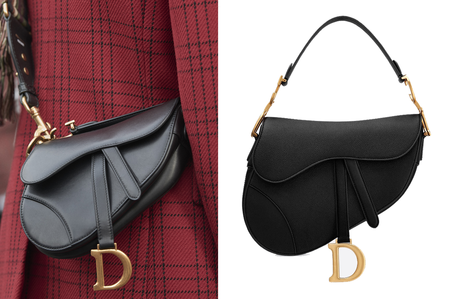 Dior saddle bag dupes