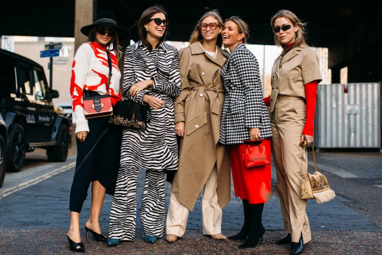 Black Friday Fashion Deals 2019