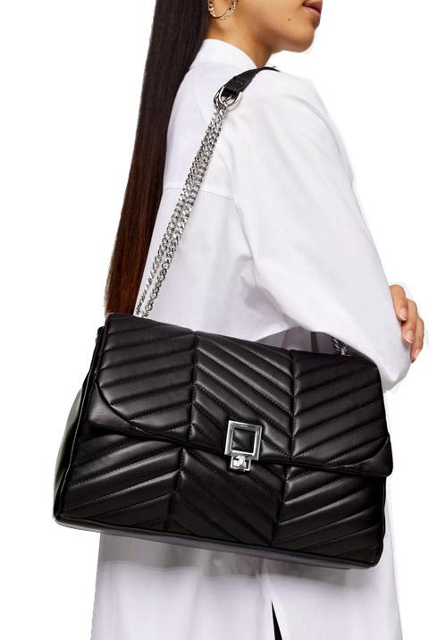 Maxi Bag Chanel Dupe