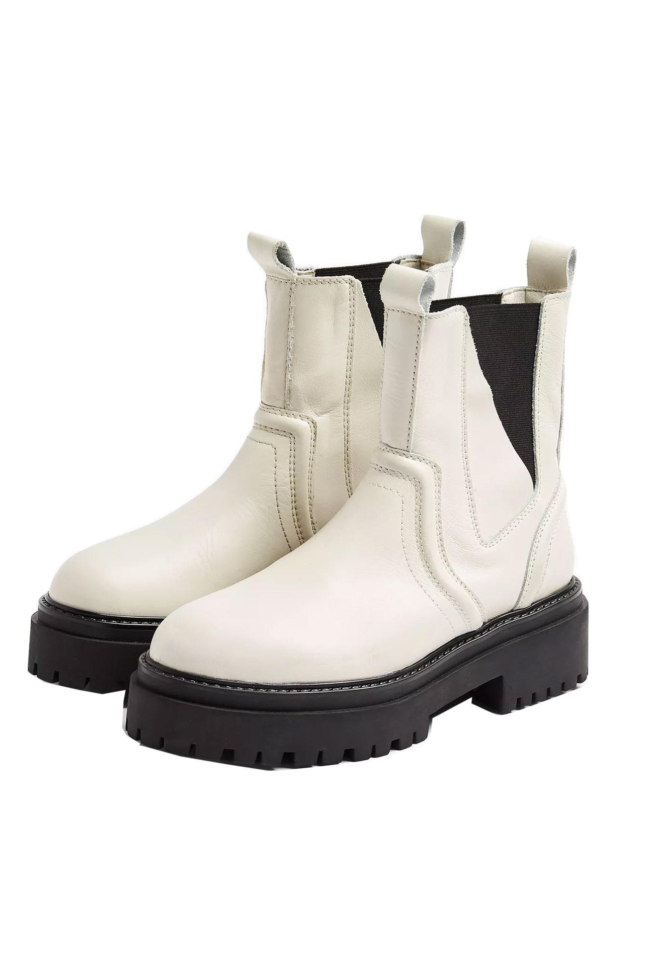 Albie Boots Topshop