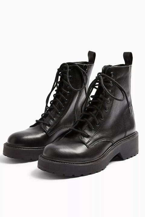 Topshop Sole Boots
