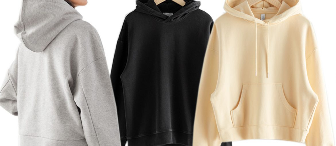 4 Ways to Style a Hoodie