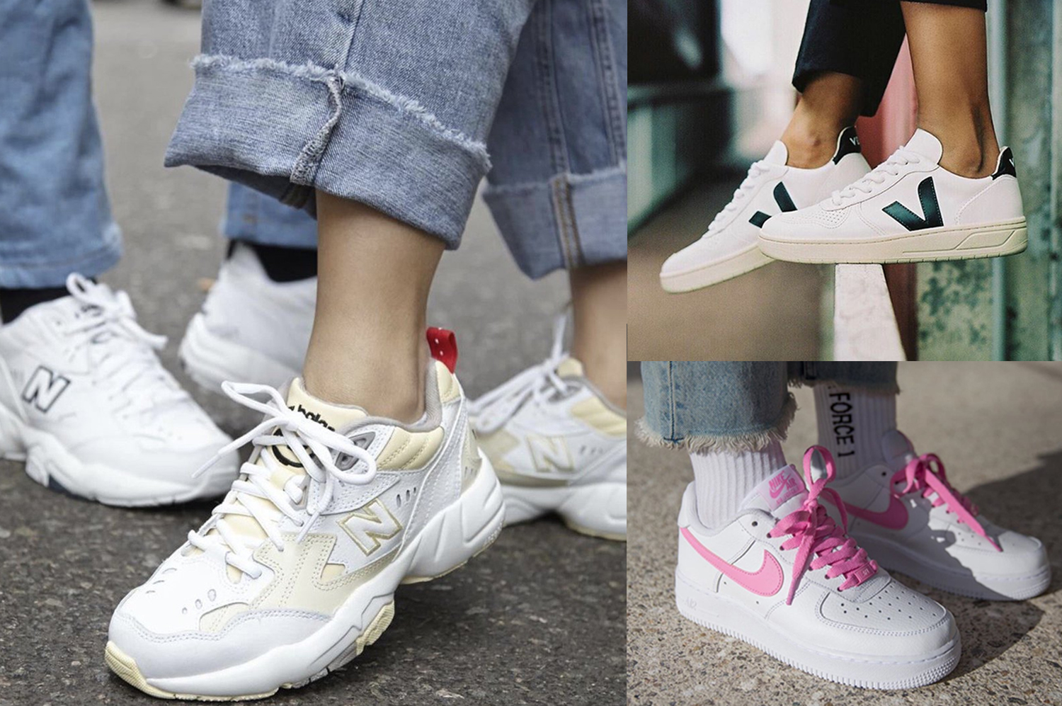 Top Women's Trainers to Shop in 2020