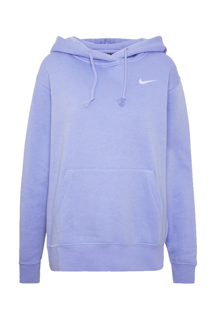 lilac hoodie nike