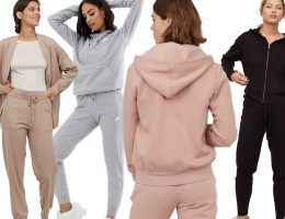 loungewear to work from hme
