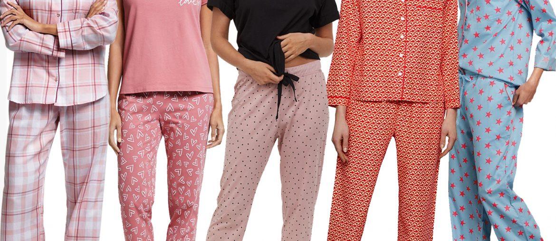24 Stylish Pyjamas to Buy Right Now