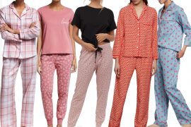top stylish pyjamas 2020