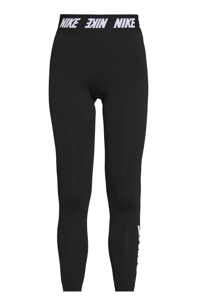 nike black leggins