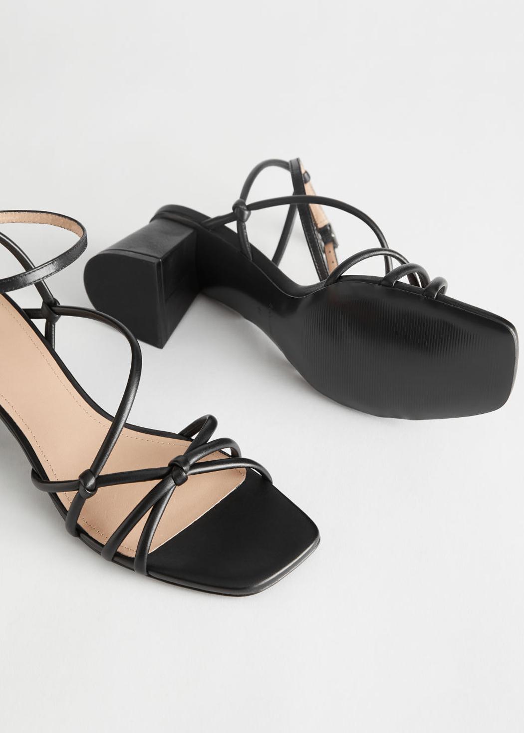 &otherstories sandals