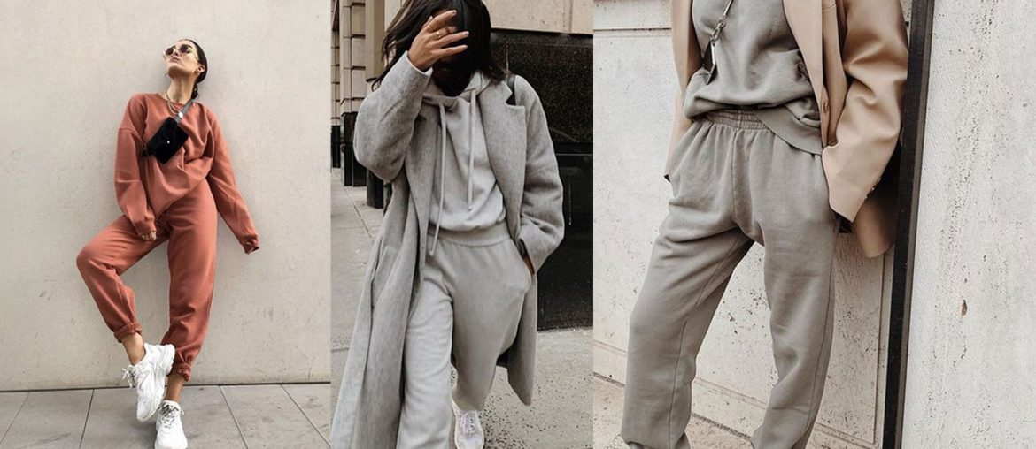 18 Joggers For You Comfy Looks