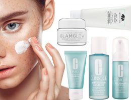 top acne products