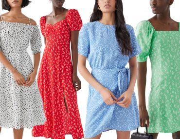 spring dresses 2020