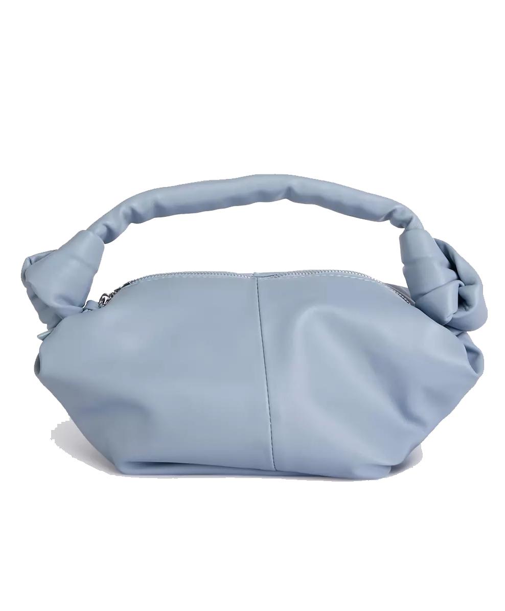 bottega veneta shoulder pouch dupe