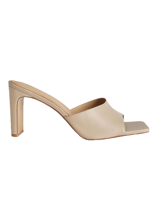 nude mules &otherstories