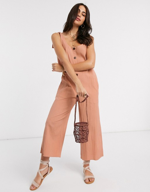 rusty jumpsuit asos