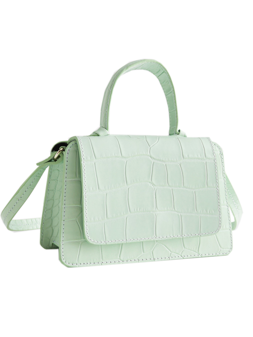 mini bag mint