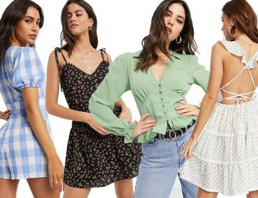summer outfit asos