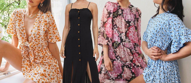 20 Summer Dresses Under £20