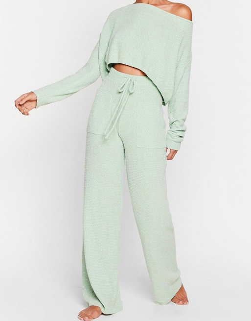 loungewear co ord