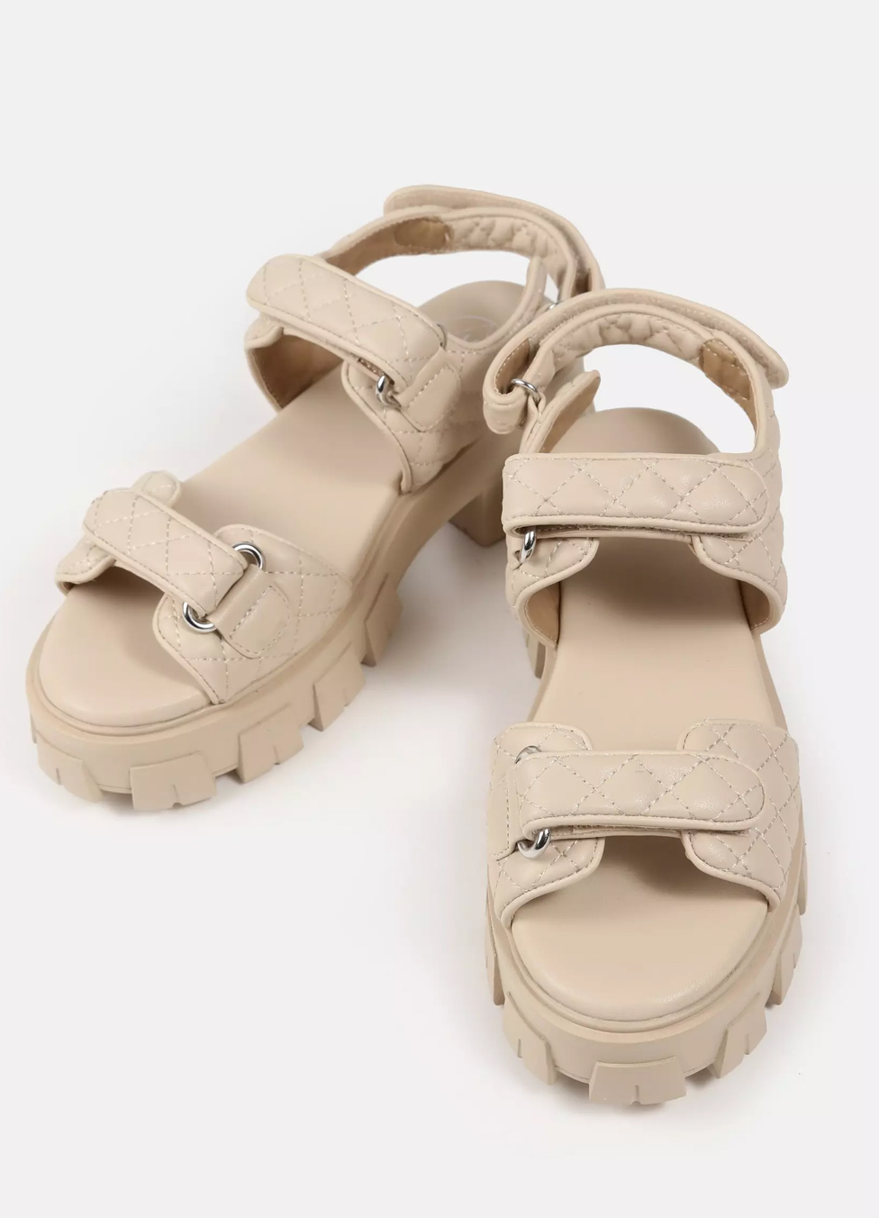 chanel dad sandals dupe 2021