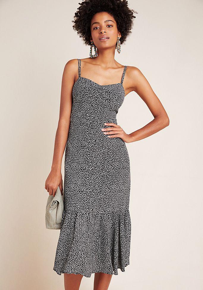 tina midi dress