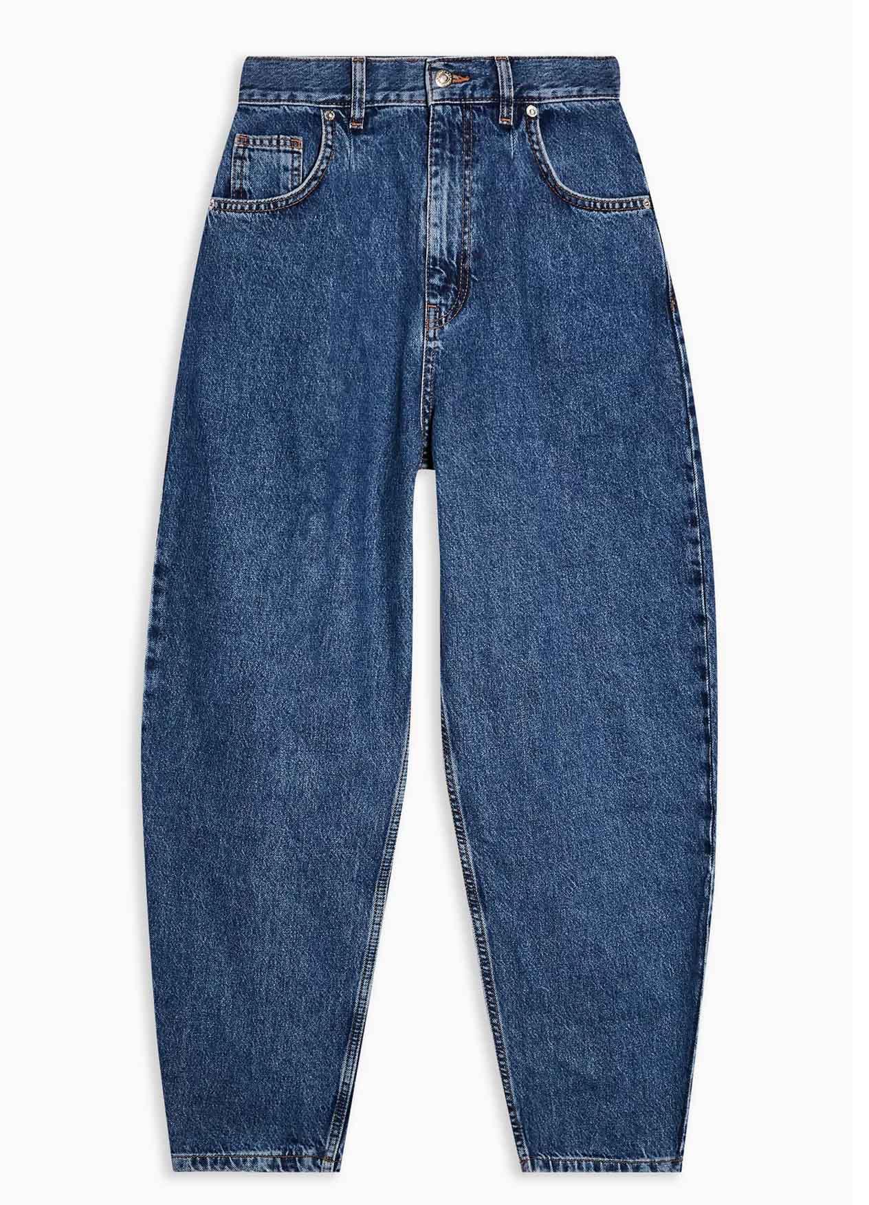 ballon jeans topshop