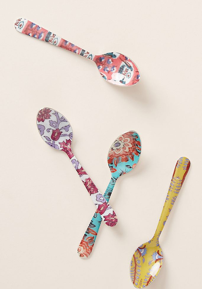 print spoons
