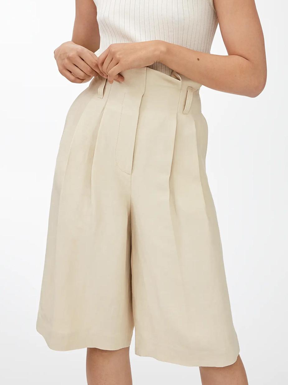 bermuda shorts arket