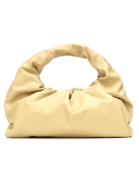 bottega veneta the shoulder pouch 2020