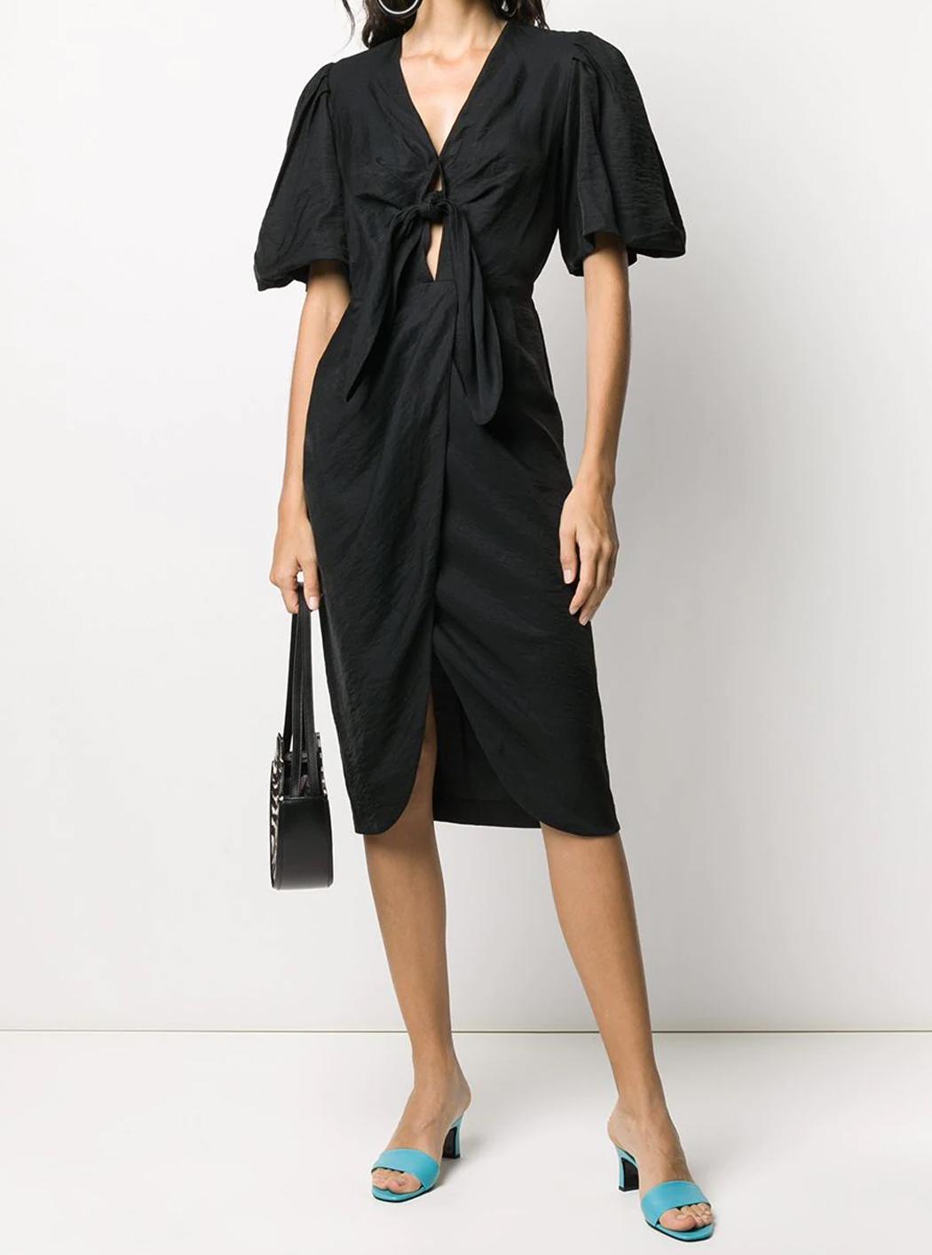 sandro dress sale