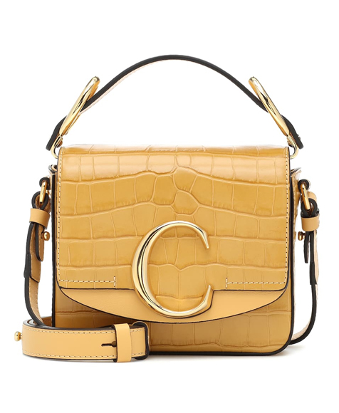 chloe c bag sale
