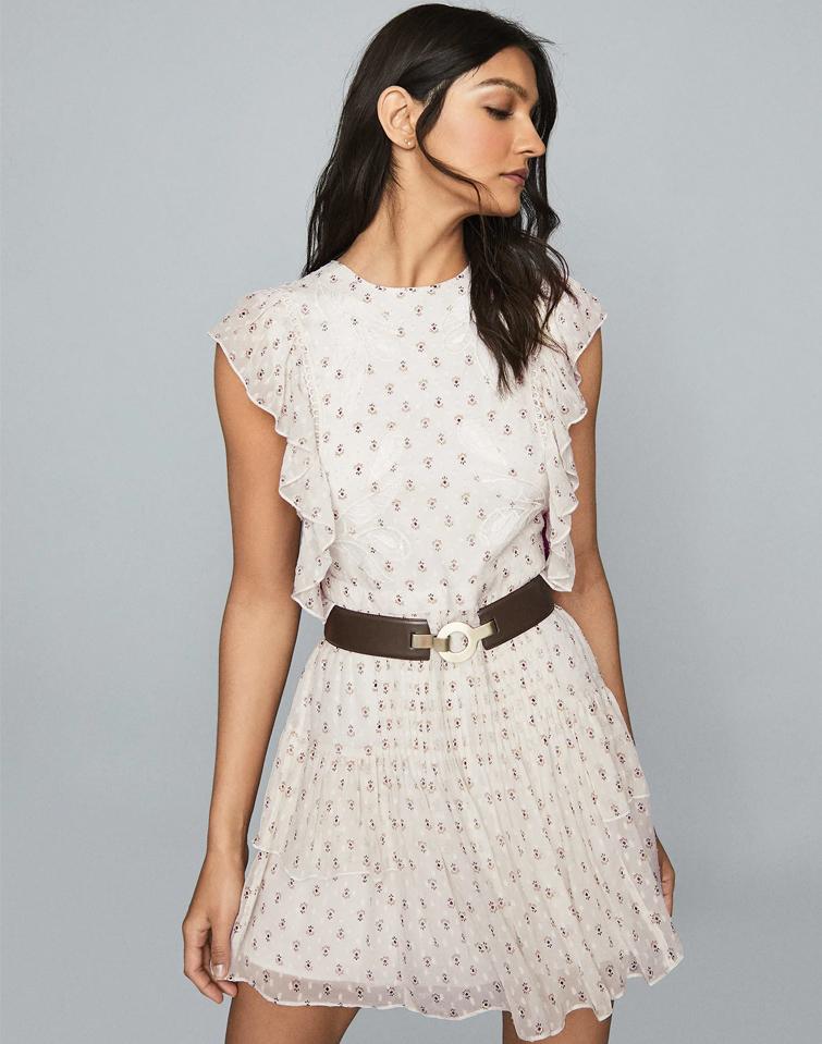 reiss dress sale