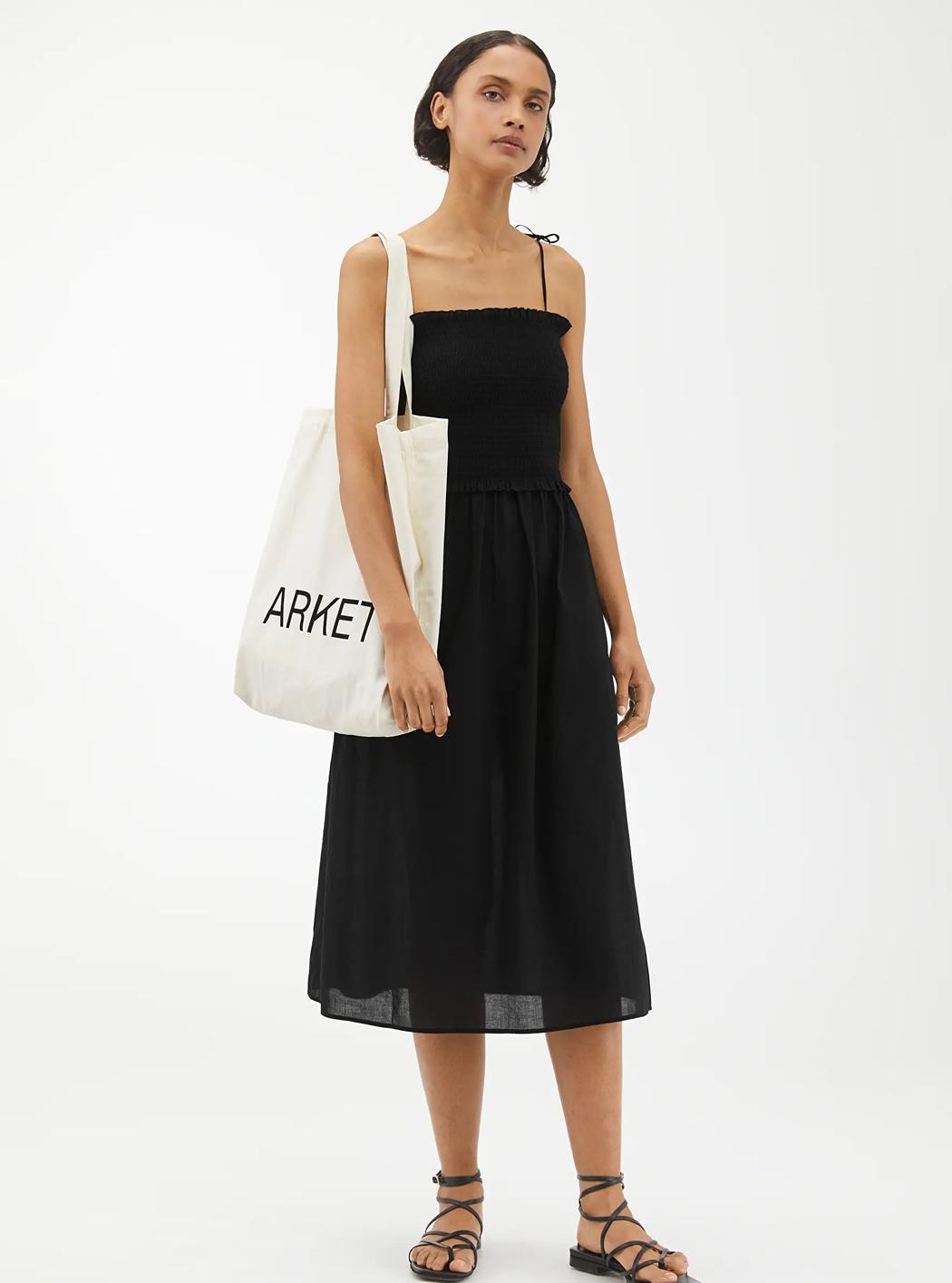 arket dresss