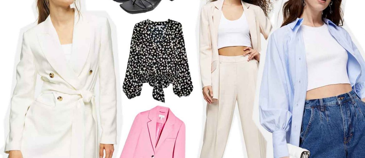 Up to 70% off at Topshop – What to Buy?
