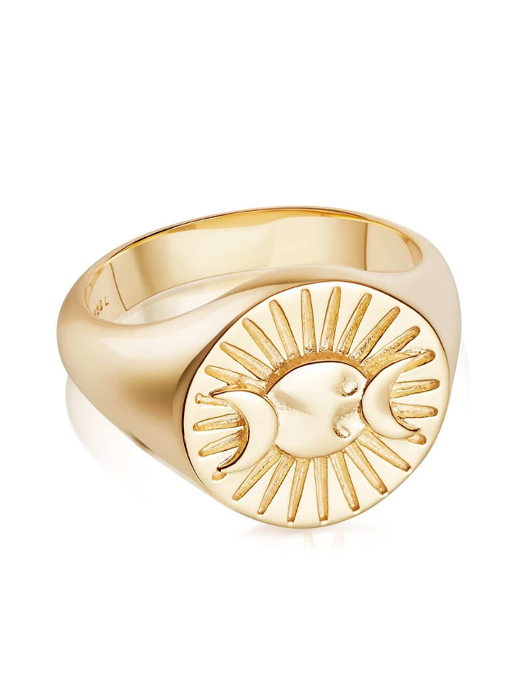 daisy london ring review