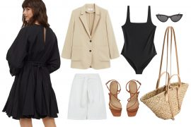 5 outfits under £80