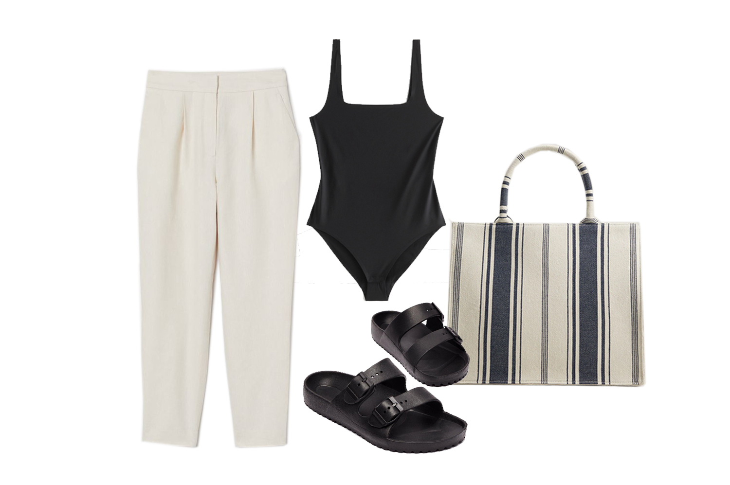 outfit under £80