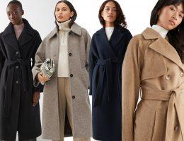 coats for autumn 2020