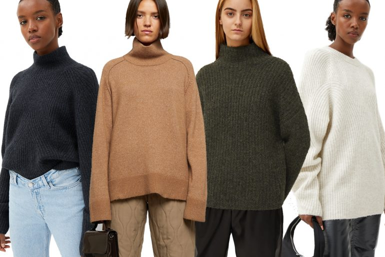 sweaters for autumn 2020