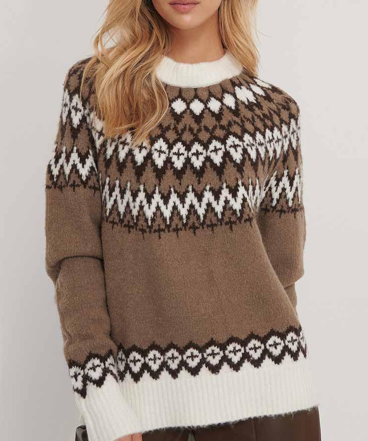 nakd sweater jumper